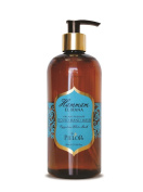 Argan Therpay Egyptian Musk Liquid Soap, 1 x 400 ml)