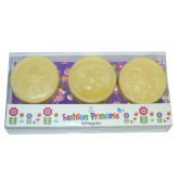 Amelie Fashion Princess Bath Soap Set