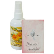 BIOPARK - Calendula Oil - For dry and itchy skin - Ideal for treating wounds or sunburn - Anti-inflammatory properties