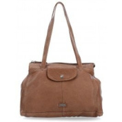 Spikes & Sparrow Idaho Handbag taupe