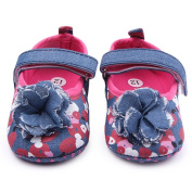 For 0-12 Months,Clode® New Cute Solid Infant Anti-slip New Born Baby Shoes Casual Shoes