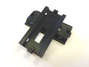 1x GHD SS5.0 Compatible Backing Plate (Plate Holder) - Black