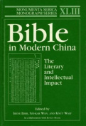 Bible in Modern China