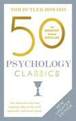 50 Psychology Classics, Second Edition