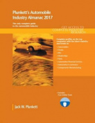 Plunkett's Automobile Industry Almanac