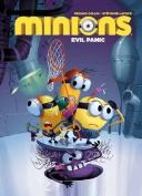 Minions. Evil Panic (Minions)