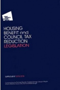CPAG's Housing Benefit and Council Tax Reduction Legislation Supplement