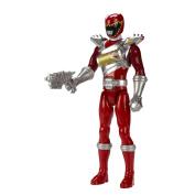 Power Rangers 30 cm Dino Supercharge Drive Mode Red Ranger Figure