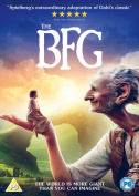 The BFG [Region 2]