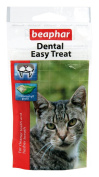 Beaphar Dental Easy Treats for Cats 35g
