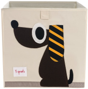Dog Storage Box by 3Sprouts