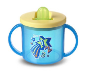 Tommee Tippee Kids On The Go Flip n Sip baby cup 4 months+ 190ml