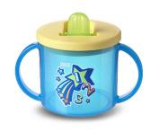 Tommee Tippee Kids On The Go Flip n Sip baby cup 4 months+ 190ml
