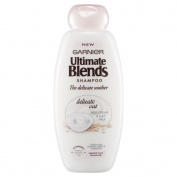 Garnier Ultimate Blends Delicate Soother Shampoo 400 ml