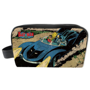 DC Comics Vintage Batman Toiletry Bag