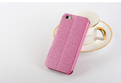 ParaCity Luxury Slim Wallet PU Leather Flip Case Cover for iPhone