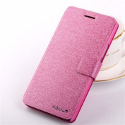 ParaCity Luxury Slim Wallet PU Leather Flip Case Cover for