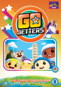 Go Jetters [Regions 2,4]