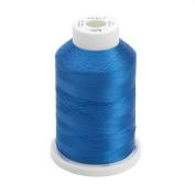 Sulky Of America 268d 40wt 2-Ply Rayon Thread, 1500 yd, Royal Blue