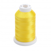 Sulky Of America 268d 40wt 2-Ply Rayon Thread, 1500 yd, Yellow