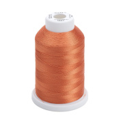 Sulky Of America 268d 40wt 2-Ply Rayon Thread, 1500 yd, Maple