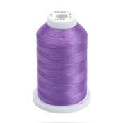 Sulky Of America 268d 40wt 2-Ply Rayon Thread, 1500 yd, Medium Purple