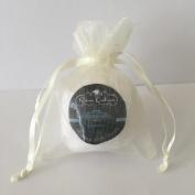 Reve Calme LUXURY COLLECTION Foaming Bath Bomb w/ Sheer Organza Fabric Bag (60ml/56.70g)