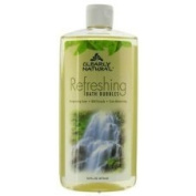 Clearly Natural Bath Bubbles Refreshing 470ml
