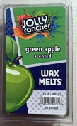 Jolly Rancher Green Apple Scented Wax Melts