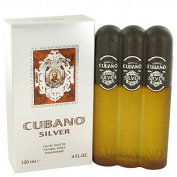 Cubano Silver By Cubano For Men. Eau De Toilette Spray 120ml by Cubano