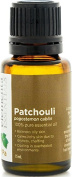 Patchouli Essential Oil 100% Pure Therapeutic Grade 15ml (Comparable to DoTerra Serenity and Young Living) For Personal Care Calming and Grounding