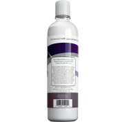 Natural Conditioner for Dry Hair with Invigorating Mint & Soothing Lavender Essential Oils for Hair & Scalp - Sulphate Free Treatment for Dry Hair and Flaky Scalp - Safe for Colour Treated Hair