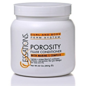 Essations Curl N Body Perm Porosity Filler 240ml