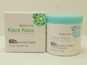 Kava Kava 60 Second Hair Mask 500ml 17fl.oz