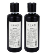 Khadi Natural Bhringraj Hair Oil, 210Ml