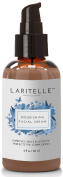 Laritelle Organic Facial Moisturiser, Rejuvenating, Nourishing, Vitamins and Antioxidants-rich Day/Night Cream for Cellular Rejuvenation, Collagen Support and Diminishing Visible Signs of Ageing, 60ml