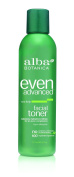 Alba Botanica Even Advanced, Sea Kelp Facial Toner, 180ml