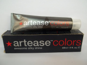 Artease Colours - Permanent Cream Hair Colour - Awesome Silky Shine - 60ml Tubes - Shade Selection