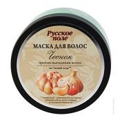 "Hair Loss & Regrowth Mask w/ Garlic, on ""Living Water"", 8.45 oz/ 250 ml"