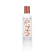 Naked Detox Daily Clarifying Shampoo 240ml