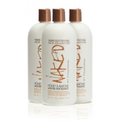 Naked Honey & Almond Moisture Whip Shampoo 240ml