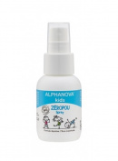 Alphanova Kids Organic Anti Lice Spray -50Ml