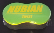 Nubian Twist Sponge with FREE GIFT