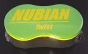Nubian Twist Sponge with FREE GIFT