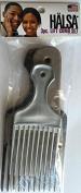 Lift Comb Set, , 3-ct, Black/Tan/Silver Grey