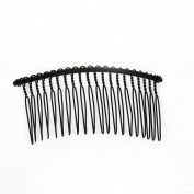 Olinisupply Metal Hair Combs