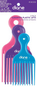 Diane Fromm Assorted Plastic Lifts 3 Pack