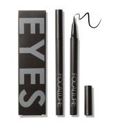 Rosabeauty New Professional Liquid Eyeliner Pen Eye Liner Pencil 24 Hours Long Lasting Water-Proof
