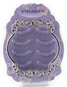 4 Pairs Natural eyelash