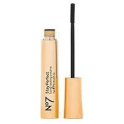 Boots No7 Stay Perfect Mascara, Black, .680ml